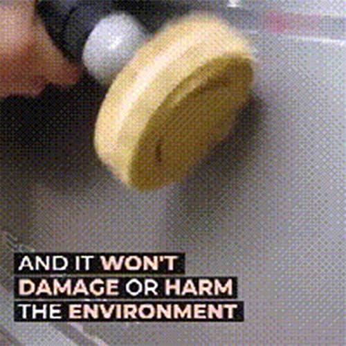 Turobayuusaku Pneumatic degumming disc to rubber wheel degumming rubber grinding wheel