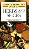 img - for Simon & Schuster's Guide to Herbs and Spices (Nature Guide Series) book / textbook / text book