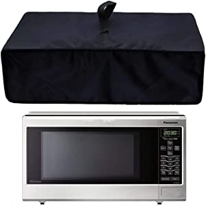 Toaster Oven Cover, Heavy Duty Microwave Oven Cover, Waterproof Kitchen Appliances Cover, Microwave Protector, Gift for Women WBLZ01