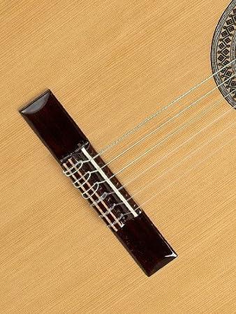 ALHAMBRA 2C de abeto de 4 guitarras clásicas de/4 de clásicos ...