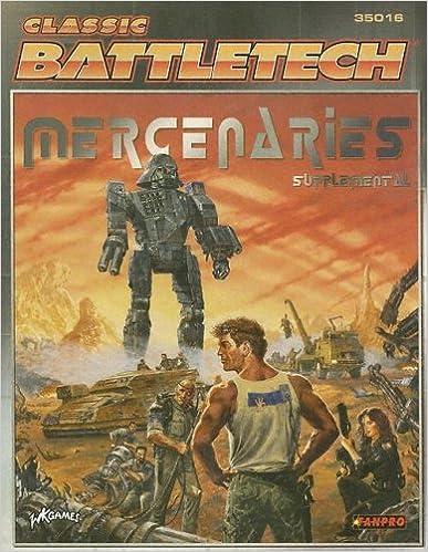 Battletech Ebook German