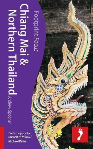 Download Chiang Mai & Northern Thailand Focus Guide, 2nd (Footprint Focus) pdf epub