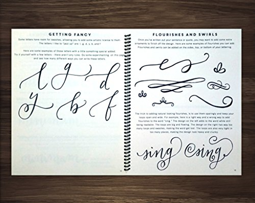 No-Fuss-Calligraphy-Starter-Kit