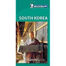 Michelin Green Guide South Korea, 1e