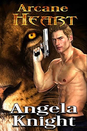 Arcane Heart (Talents Book 2) by [Knight, Angela]