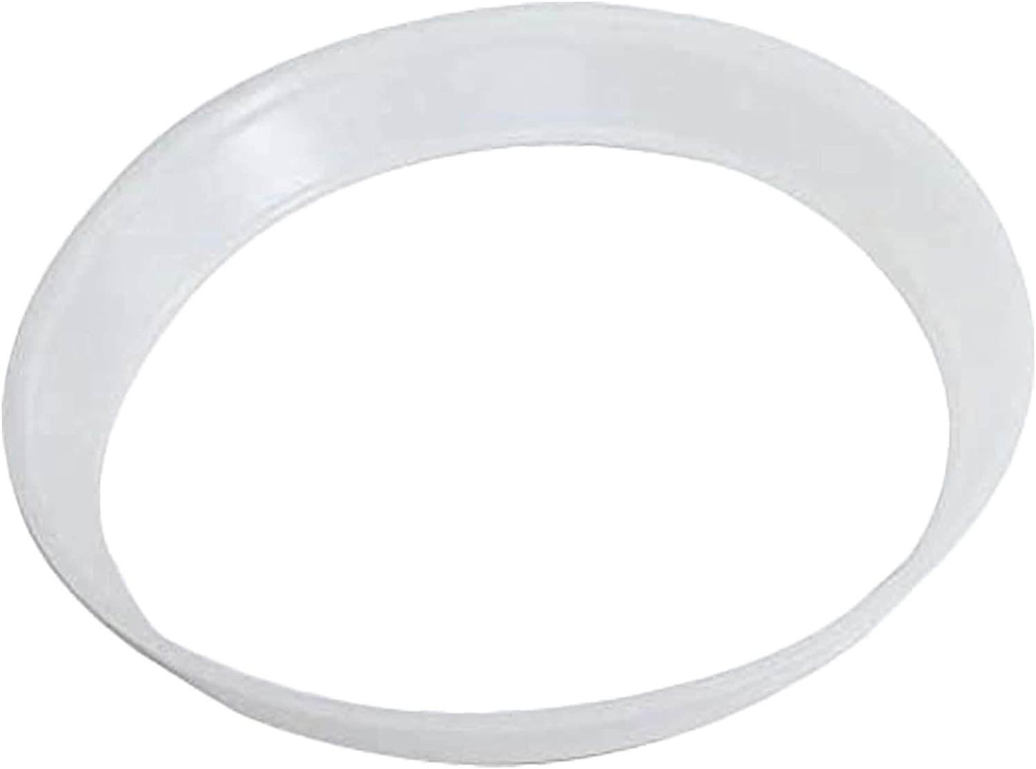 21002026 Snubber Ring by PartsBroz - Compatible with Whirlpool Washers - Replaces WP21002026, AP6005786, 21002026, 21001161, 35-2357, 35-3699, 35-3788, PS11738845, WP21002026VP