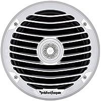 Rockford PM282X 8-Inch Marine Full Range Speakers Luxury Grille