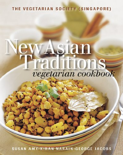 New Asian Vegetarian Cookbook Millennium Restaurant