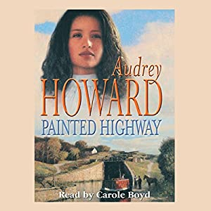A Painted Highway Audiobook