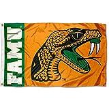 Florida A&M Rattlers FAMU University Large College Flag