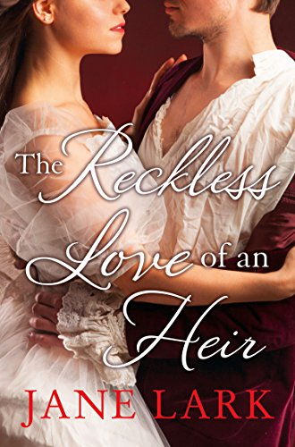 Reckless Love Heir historical Victoria ebook
