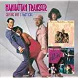 Coming Out & Pastiche - Manhattan Transfer
