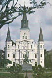 img - for The Basilica Jackson Square book / textbook / text book