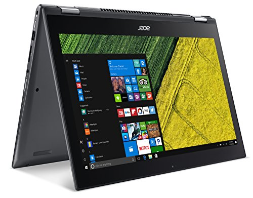 Acer Spin 5 2-in-1 Laptop, 15.6