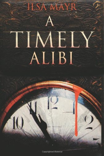 A Timely Alibi