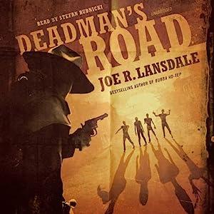 Deadman's Road Audiobook