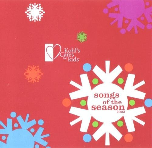 Songs of the Season 2003 - Thomas Mall