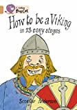 How to Be a Viking, Scoular Anderson, 0007230796