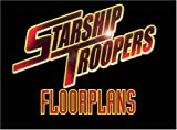 Star Shiptroopers Rpg: Floor Plans