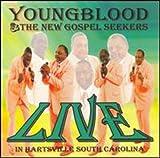 Live in Hartsville South Carolina