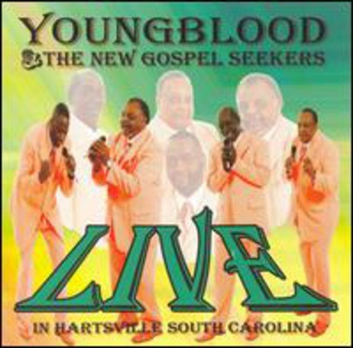Live in Hartsville South Carolina by First Lite Records