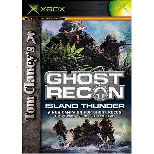 Tom Clancy's Ghost Recon Island Thunder - ()