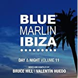 Blue Marlin Ibiza: Day & Night Vol 10