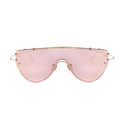 HONEY Lovers Sonnenbrille  - Reflektierend - Brillen Für Männer Und Frauen ( Farbe : Gold/dark grey ) rl2K1b80MB