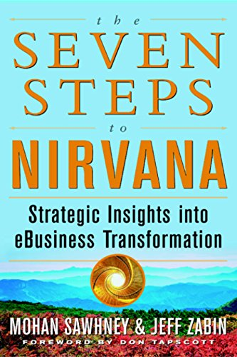 Seven Steps Nirvana Strategic Transformation ebook product image
