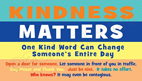 Kindness Matters Cards 3
