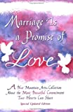 img - for Marriage Is a Promise of Love: A Collection of Poems (Blue Mountain Arts Collection) book / textbook / text book