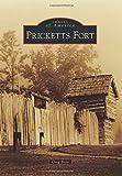 Pricketts Fort, Greg Bray, 1467121614