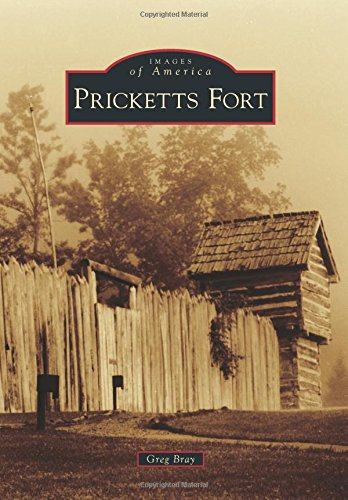 Pricketts Fort (Images of America)