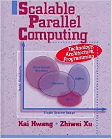 Scalable Parallel Computing: Technology, Architecture