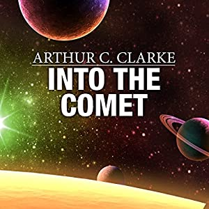 Into the Comet Audiobook