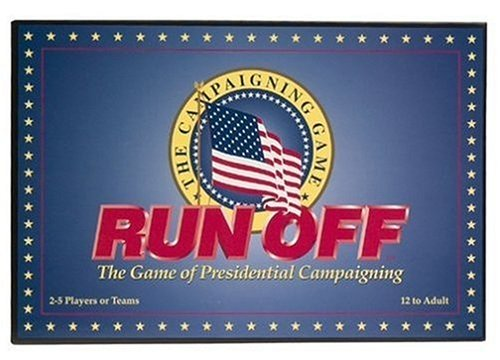 Run Off The : The Off Game of Presidential Campaigning by Reveal Ent e9129b