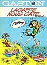 Gaston, Tome 8 : Lagaffe nous gâte par Franquin