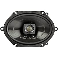 Polk Audio 5x7 225W 2-Way Car/Boat Coaxial Stereo Speakers Marine DB572