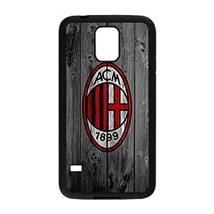 Samsung Galaxy S5 Phone Case AC Milan GI4944