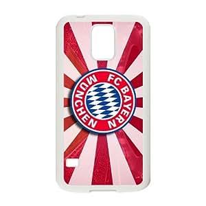 DAZHAHUI Bundesliga Pattern Hight Quality Protective Case for Samsung Galaxy S5