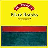 Mark Rothko, Klaus Ottmann, 0810958260