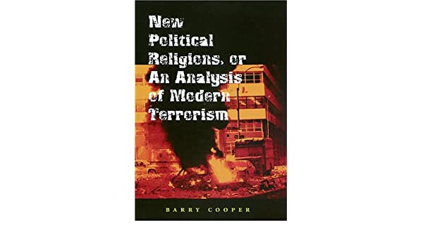 New Political Religions