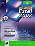Essentials : Excel 2002 Level 3, Fox, Marianne B. and Metzelaar, Lawrence C., 0130927635