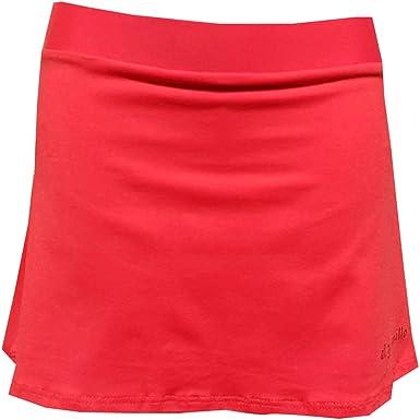 El Gusanillo - Falda de pádel o Tenis en Suplex, Comodidad en su ...