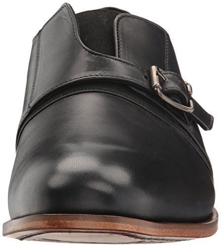 Bacco Bucci Mens Stassi Slip-On Loafer Black g6atbS2sQb