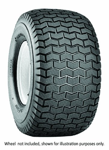 Oregon 70-349 20X1000-10 Carlisle Turf Saver Tubeless Tire 2-Ply