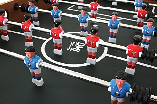 American Legend Charger Foosball Table by American Legend (Image #2)