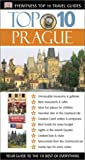 Top 10 Prague, Dorling Kindersley Publishing Staff and Theodore Schwinke, 0789491842