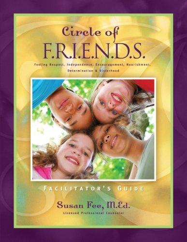 Circle of F.R.I.E.N.D.S. Facilitator's Guide