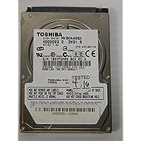 Mk8046gsx Toshiba 80Gb 5400Rpm Sata-300 Internal 2.5Inch Buffer: 8Mb